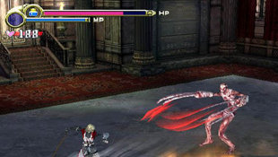 Castlevania: Lament of Innocence Screenshot 68