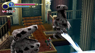 Castlevania: Lament of Innocence Screenshot 77