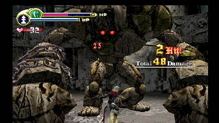 Castlevania: Lament of Innocence Screenshot 20