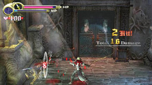 Castlevania: Lament of Innocence Screenshot 87