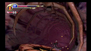 Castlevania: Lament of Innocence Screenshot 26