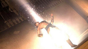 Prince of Persia: The Sands of Time Screenshot 2