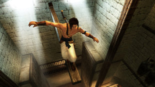 Prince of Persia: The Sands of Time Screenshot 5
