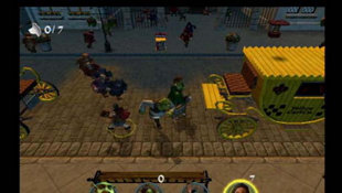 Shrek® 2 Screenshot 2