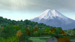Tiger Woods PGA Tour 2004 Screenshot 5