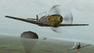 Secret Weapons Over Normandy Screenshot 5