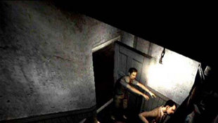 Resident Evil: Outbreak Screenshot 24