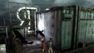Resident Evil: Outbreak Screenshot 30