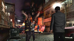 Resident Evil: Outbreak Screenshot 39