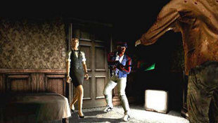Resident Evil: Outbreak Screenshot 47
