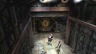 Resident Evil: Outbreak Screenshot 56