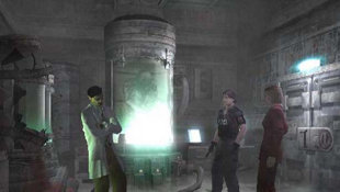 Resident Evil: Outbreak Screenshot 59