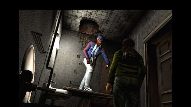 Resident Evil: Outbreak Screenshot 67