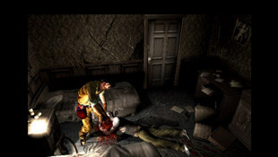 Resident Evil: Outbreak Screenshot 75