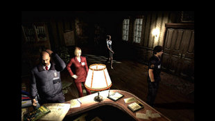 Resident Evil: Outbreak Screenshot 60