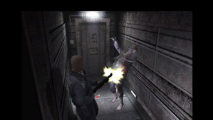 Resident Evil: Outbreak Screenshot 72