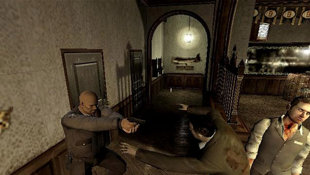 Resident Evil: Outbreak Screenshot 5