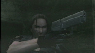 Resident Evil: Outbreak Screenshot 120