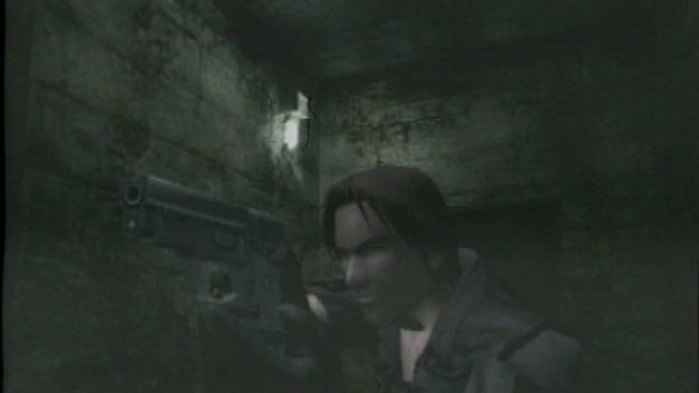 Resident Evil: Outbreak Screenshot 124