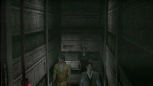 Resident Evil: Outbreak Screenshot 132