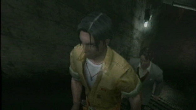 Resident Evil: Outbreak Screenshot 136