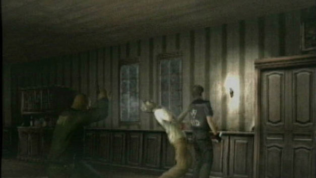 Resident Evil: Outbreak Screenshot 139