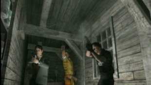 Resident Evil: Outbreak Screenshot 144