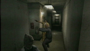 Resident Evil: Outbreak Screenshot 146