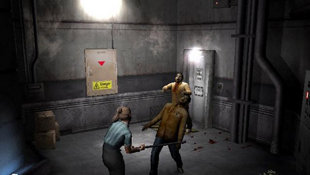 Resident Evil: Outbreak Screenshot 6