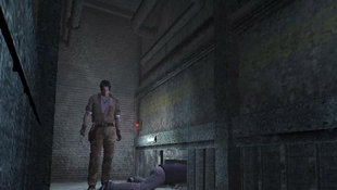 Resident Evil: Outbreak Screenshot 14