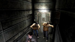 Resident Evil: Outbreak Screenshot 11