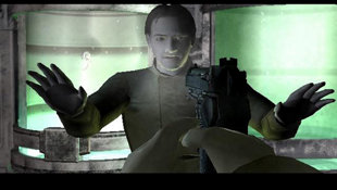 Resident Evil: Outbreak Screenshot 17
