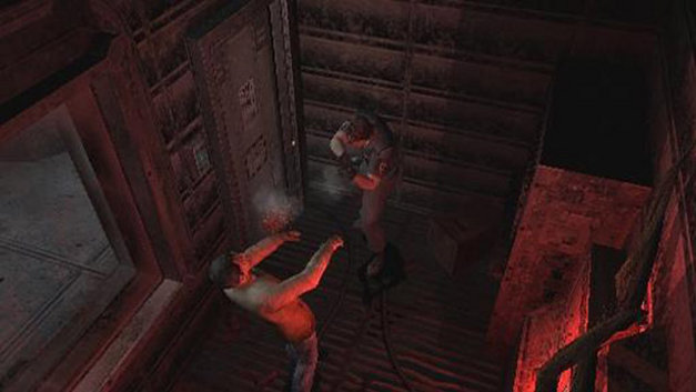 Resident Evil: Outbreak Screenshot 22