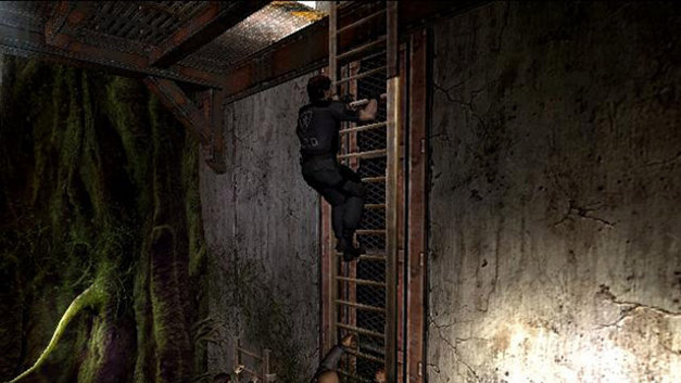Resident Evil: Outbreak Screenshot 19
