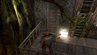 Resident Evil: Outbreak Screenshot 23