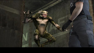 Resident Evil: Outbreak Screenshot 41