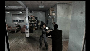 Resident Evil: Outbreak Screenshot 152