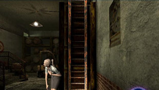 Resident Evil: Outbreak Screenshot 32