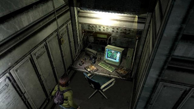 Resident Evil: Outbreak Screenshot 37