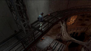 Resident Evil: Outbreak Screenshot 42