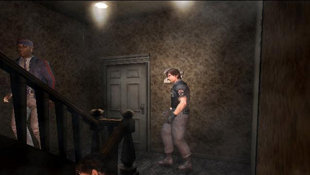 Resident Evil: Outbreak Screenshot 53