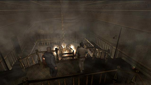 Resident Evil: Outbreak Screenshot 61