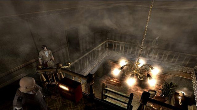 Resident Evil: Outbreak Screenshot 46