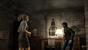 Resident Evil: Outbreak Screenshot 50