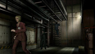 Resident Evil: Outbreak Screenshot 54