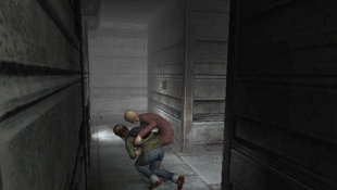 Resident Evil: Outbreak Screenshot 62