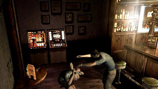 Resident Evil: Outbreak Screenshot 73