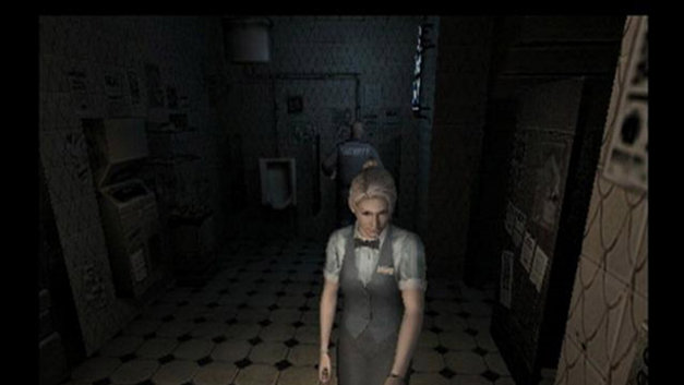 Resident Evil: Outbreak Screenshot 154