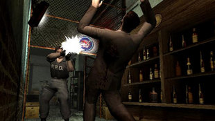 Resident Evil: Outbreak Screenshot 66