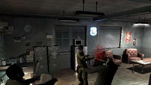 Resident Evil: Outbreak Screenshot 74